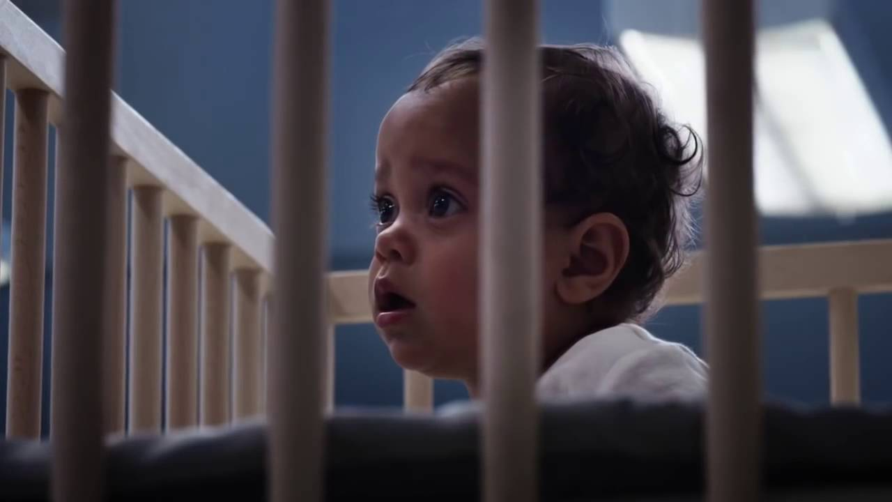 d96832ec836a Nike An Unlimited Future Baby Commercial 2016 Bobby Cannavale YouTube