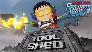 МУТКИ С ПРЕДАТЕЛЕМ ► South Park: The Fractured But Whole #11