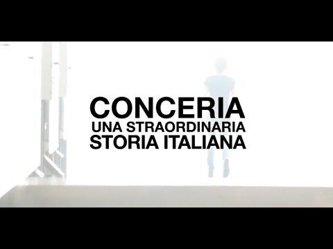 Conceria - Una Straordinaria Storia Italiana