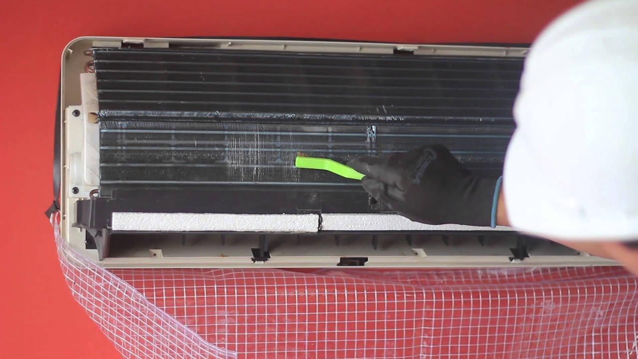Sugoi limpiador y desinfectante para aire acondicionado - Humidificador para aire acondicionado ...