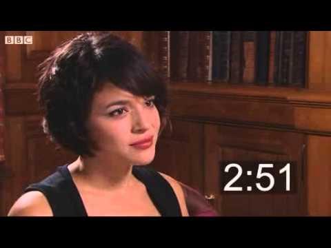 Five Minutes With: Norah Jones