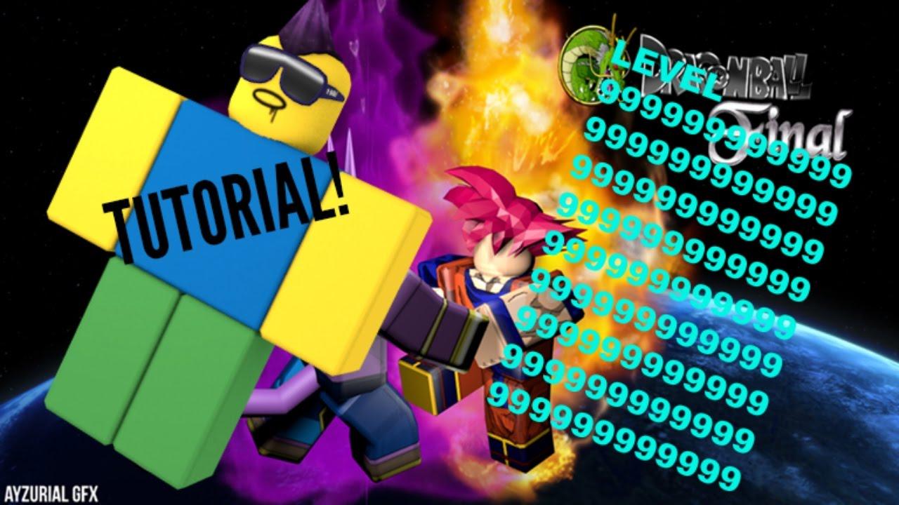Roblox Dragon Ball Z Final Stand Hack Script - Pastebin