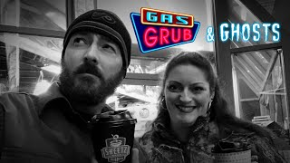 Last Investigation of the Year - Gas, Grub, And Ghosts