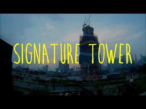 Signature Tower TRX
