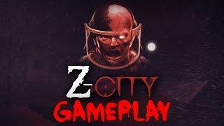 Counter-Strike Online 2 - Zombie City (Z-City) Gameplay