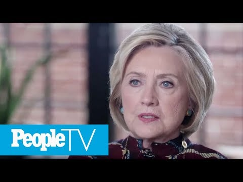 Hillary Clinton Says 'Corrupt Human Tornado' Donald Trump Should Be Impeached | PeopleTV