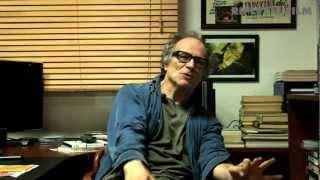 Enrico Ghezzi su Chris Marker e Alfred Hitchcock