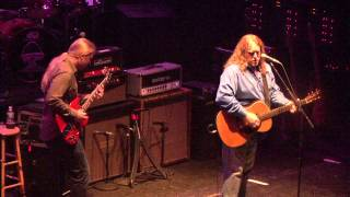 "Allman Brothers, ""Working Class Hero,"" 12/3/2011"