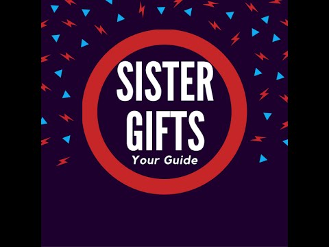 Best Sister Birthday Gifts