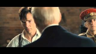 The Imitation Game - Clip 4