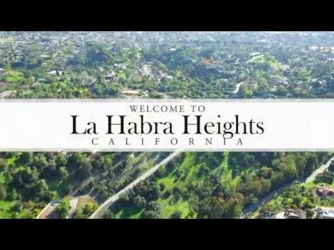 La Habra Heights Living | About LHH 2015