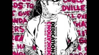 Lil Wayne Ft. Mack Maine & Willie the Kid & Gudda Gudda - Dedication 3 [ Dedication 3 ]