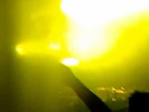 Creamfields 2012: Benny Benassi Jammin' Remix