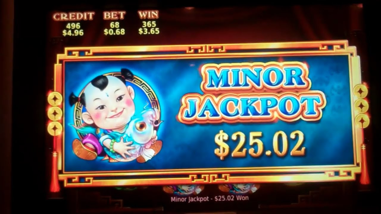 88 fortunes slot machine videos jackpots powerball