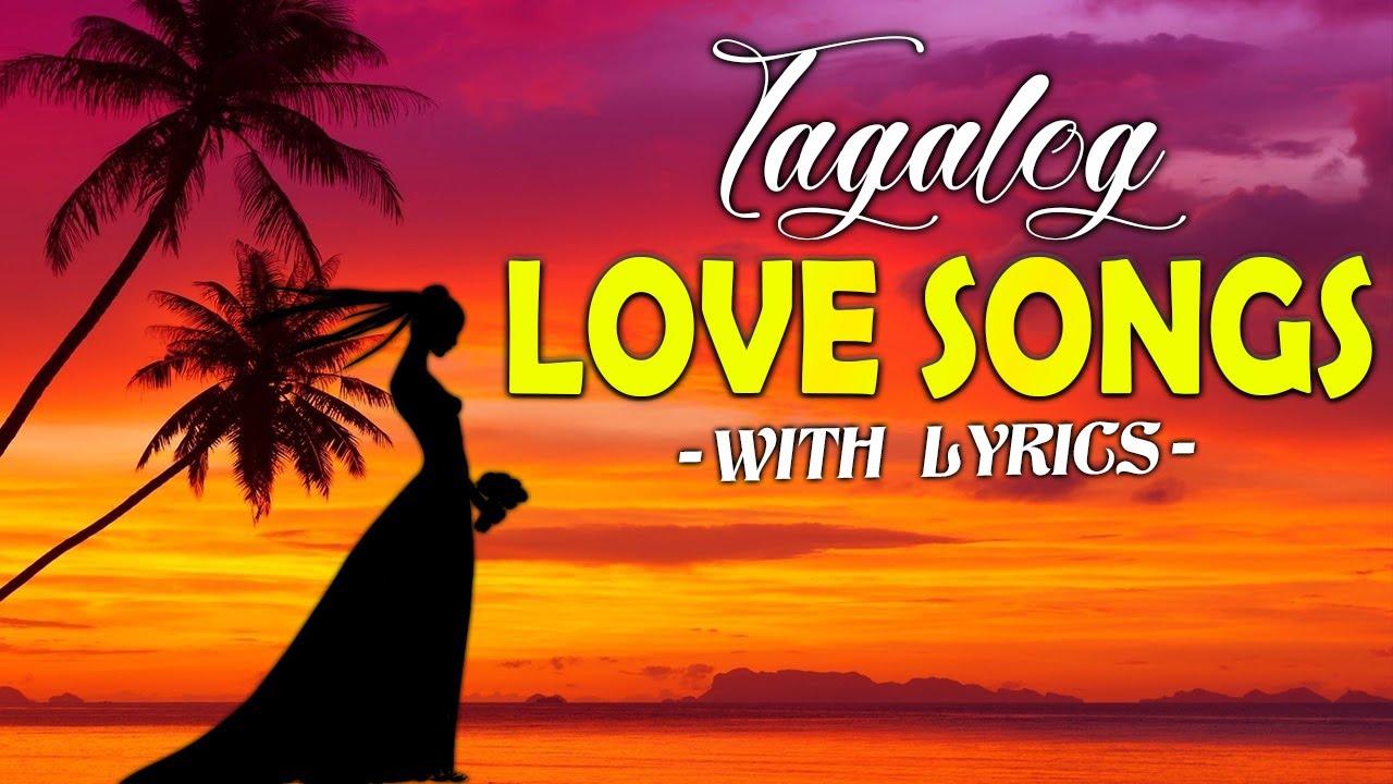 Romantic Opm Tagalog Love Songs With Lyrics 💖 Golden Love Songs Opm Playlist Tagalog Lyrics