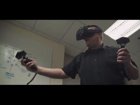 Jon Brouchoud - Virtual Reality will Revolutionize Architecture