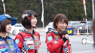 3/12TOYOTA GAZOO Racing PARK.