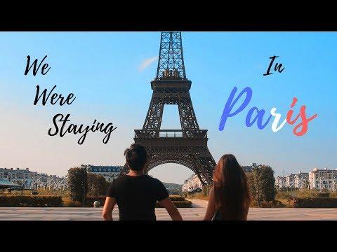 Welcome To Paris In Hangzhou, China.
