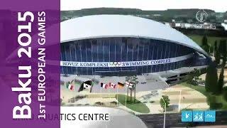 Baku 2015 First European Games | Baku 2015