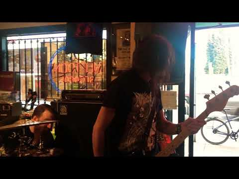 Christmas in Valhalla Thor Live at Neptoon Records Dec.1st 2018 Mp3