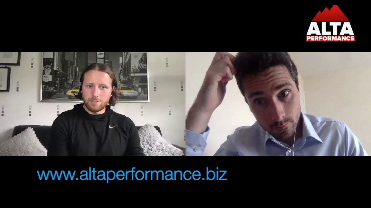 Online training, lockdown, and the mental health of personal trainers