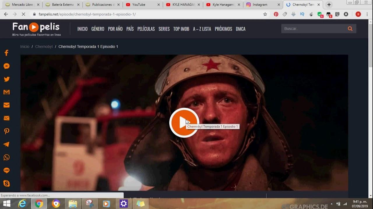 Como Ver La Serie Chernobyl Gratis Youtube