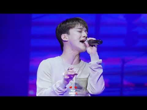 190519 EXO CHEN - Make it Count (대만 K-POP Entertaining Festival 4k)