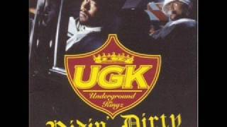 Dj Screw - UGK One Day