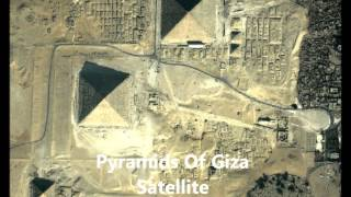2012 pyramids of giza end date or new beginning