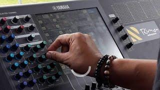 JUDIKA # Mama papa larang # Cek sound Rima audio RCF TTL33a