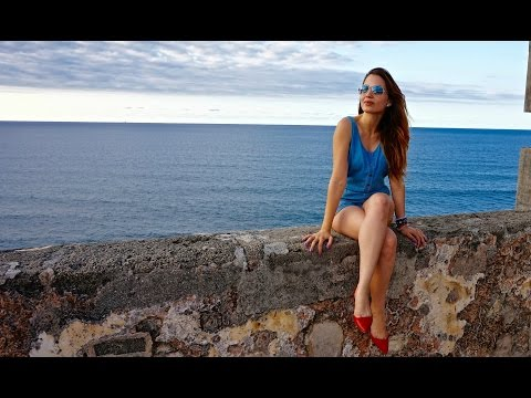 Vacation Adventures: Puerto Rico! ❤