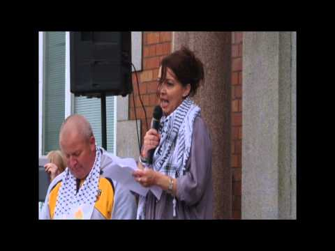In Aid of Gaza Newry