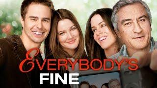 Everybody's Fine (2009) - Trailer [HD] Thumb