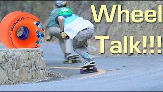 Orangatang Wheel Talk | Stimulus