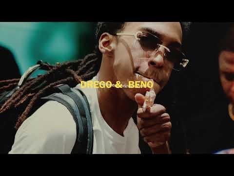 "(Free) ""Big Slime"" - Drego & Lil Beno X New Detroit Type Beat"