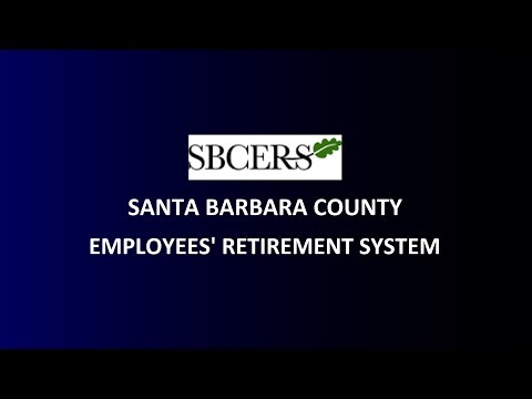 Santa Barbara County Employees' Retirement System