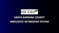 Santa Barbara County Employees' Retirement System