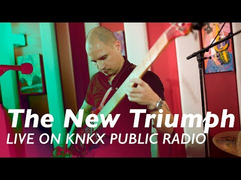 The New Triumph | Full Performance On KNKX Public Radio