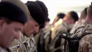 We Can Be Heroes - British Army Tribute