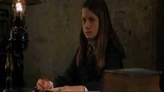 Does Anybody Hear Her?: A Tribute to Ginny Weasley
