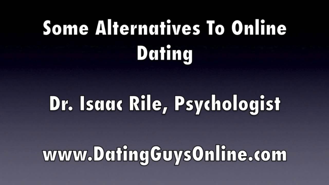 Online dating alternatives