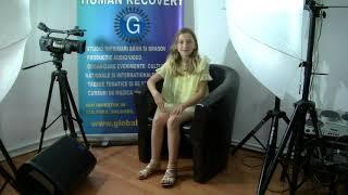 ALEXIA PAVLICOSCHI-  INTERVIU GHR