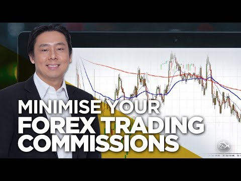Minimise Your Forex Trading Commissions  by Adam Khoo
