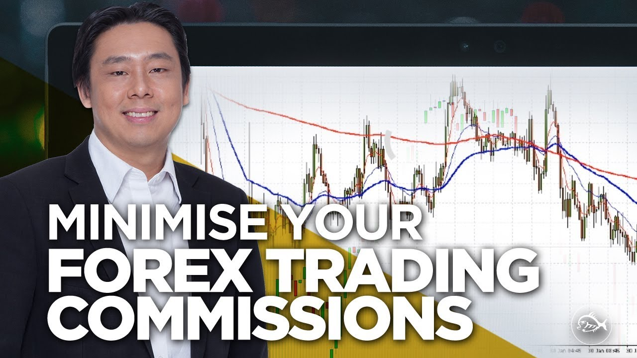 Commissions for forex
