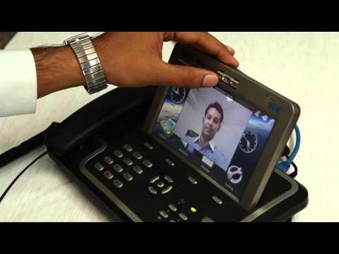 Video Telephony - VFONE Operating Instructions (Hindi)