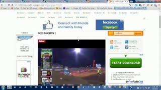 How To Setup Tv Chennel On Your Blog bangla tutorial