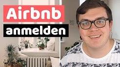 Wie miete & vermiete ich Unterkünfte bei Airbnb? Anmeldung deines ersten Airbnbs
