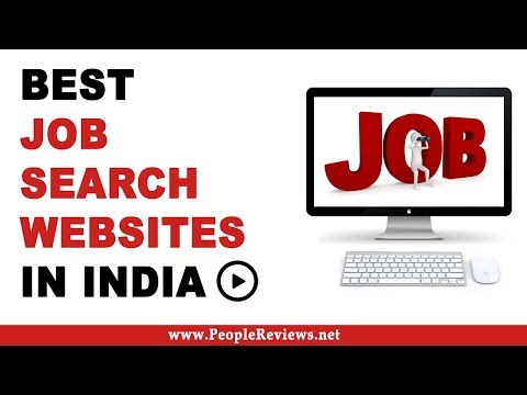 Best Job Search Websites in India – Top 10 List