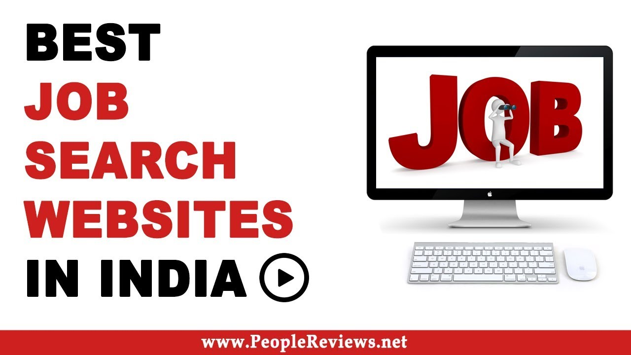 best job search websites in india top 10 list