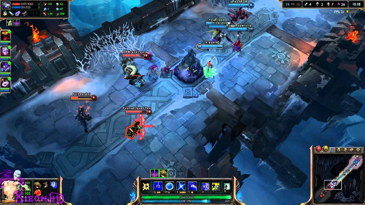 Aram New Aram Map And Matchmaking Queue Released Your Gallery